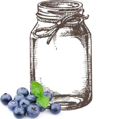 BlueberryJar