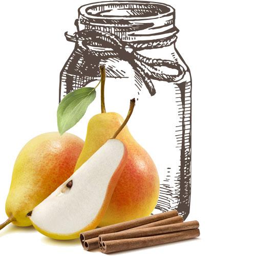 CinnamonPearJar