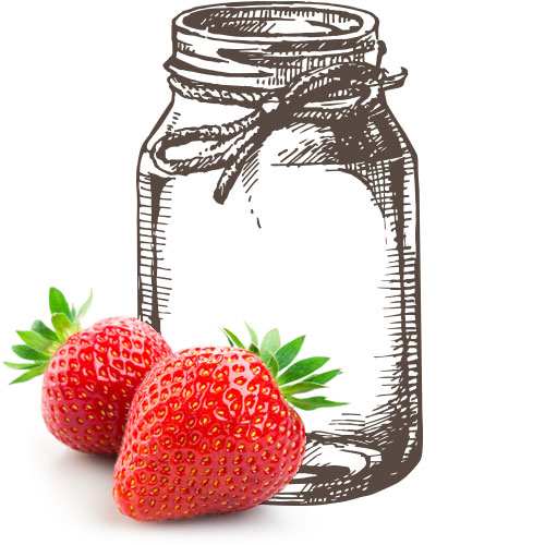StrawberryJar