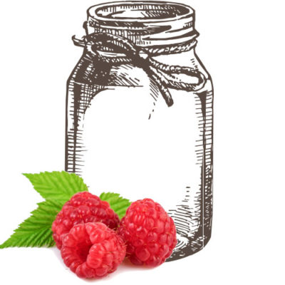 RedRaspberryJar